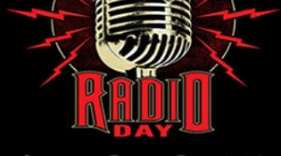 Anche Sanbaradio al World College Radio Day
