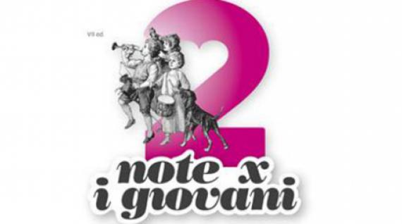 Due note per i giovani: incontra le associazioni