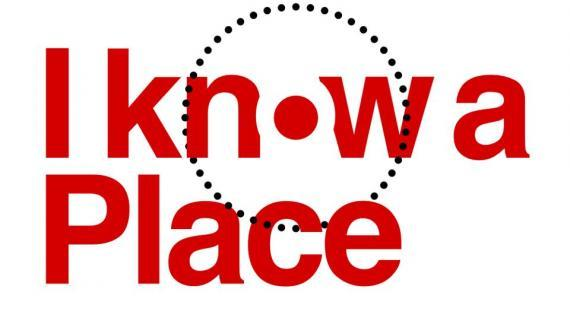 "Speciale ""I Know a Place"". Il Podcast!"