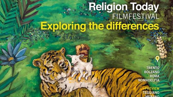 Religion Today Filmfestival 12-24 ottobre