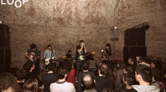 """""""Sono così indie"""" back in Padua: The Pains Of Being Pure At Heart + Flowers"""