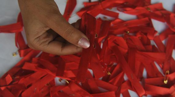 Lotta all'AIDS, le iniziative di LILA in Trentino