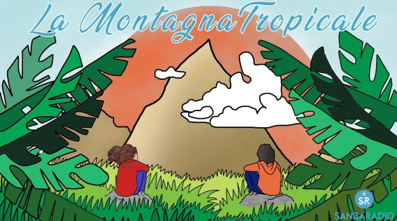 IT'S THE MOST WONDERFUL TIME OF THE YEAR! IS IT??!!  - La Montagna Tropicale 01x05