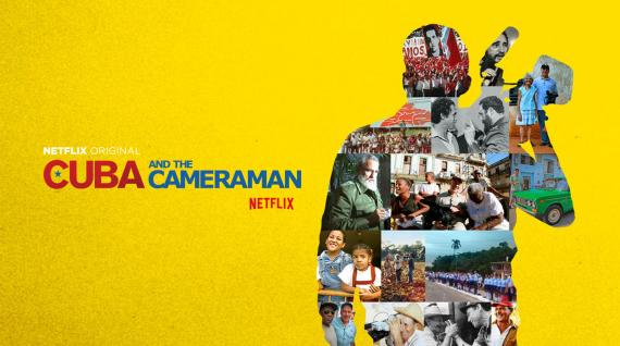 Cuba and the Cameraman: tra cinema e giornalismo