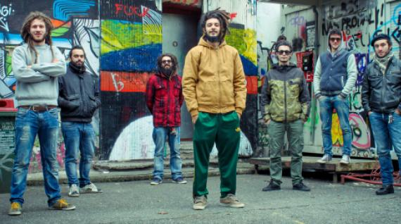 Upload on Tour torna ad Arco sabato con i Patois Brothers