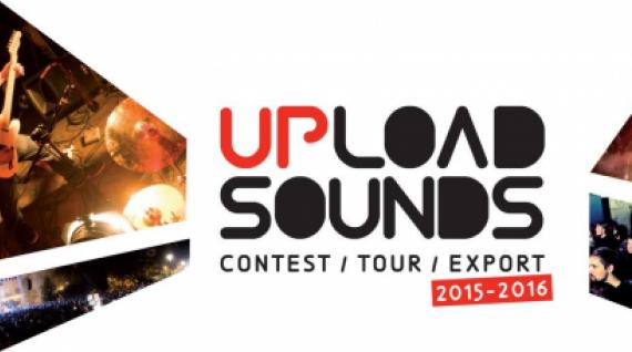 Upload on Tour 2015/2016: tutte le date in Trentino!