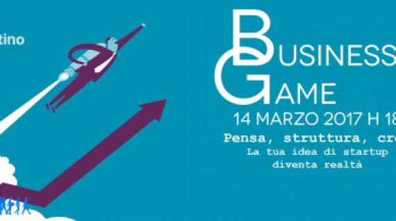 Business Game, 14 marzo: ancora pochi posti disponibili
