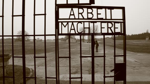 Sachsenhausen Concentration Camp, Berlin