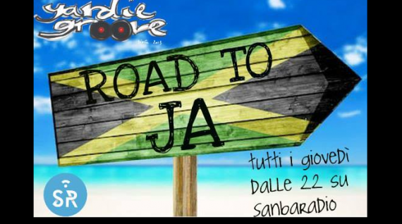 Road to JA - 01x01