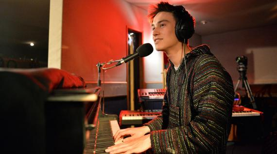 Jazz'About: Jacob Collier approda a Rovereto