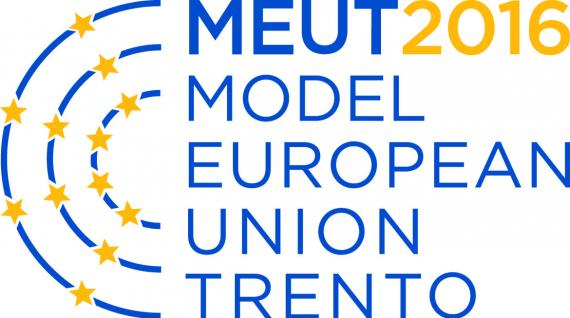 Meut 2016: Model European Union Trento - la simulazione europea