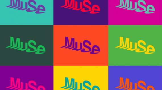 MUSE: sempre più accessibile.