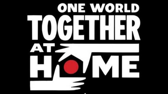 One World: #TogetherAtHome