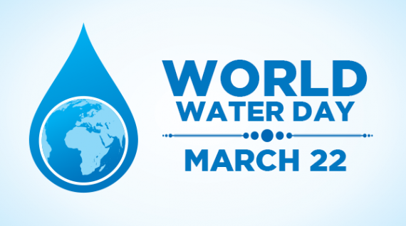 22 marzo 2016: World Water Day