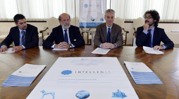 Intellegit: la nuova start up dell'Università di Trento