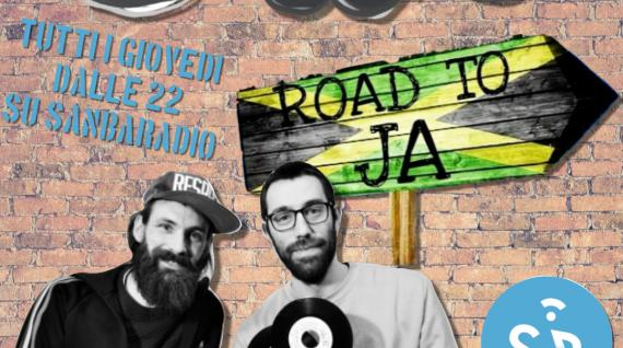 Road to JA - 02x15 - 26/03/2020