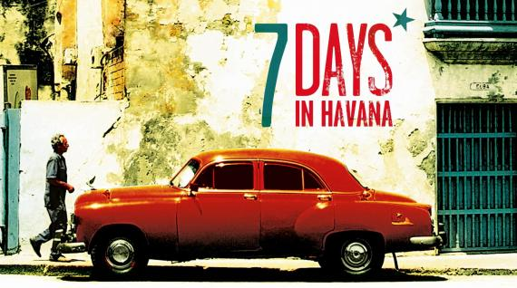 7 days in Havana, viaggiare tra cinema e realtà