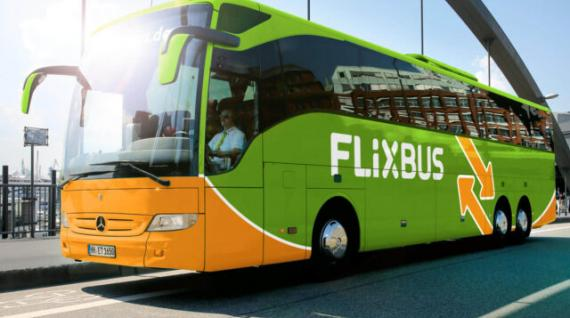 Back to the Flixbus