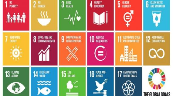 SDayG. Una giornata all'insegna dei Sustainable Development Goals