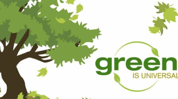 Green week: l'evento incentrato sul non spreco!