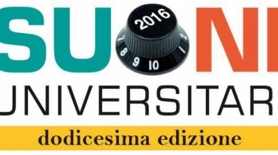 University Sounds : music competition 22/11/2016