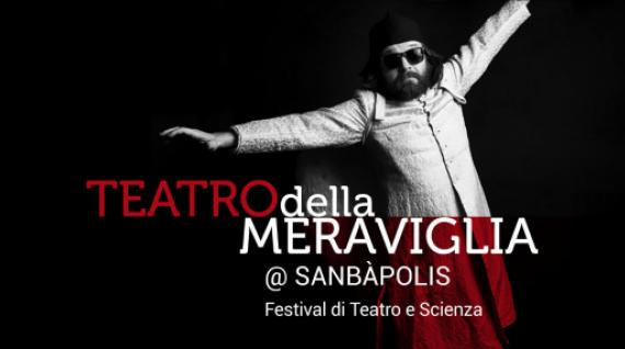Il primo festival di teatro scientifico in Trentino