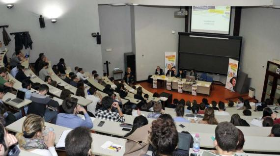 Torna il Placement Day