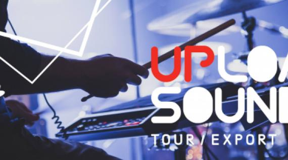 Upload On Tour: da gennaio 17 date in tutto l'Euregio
